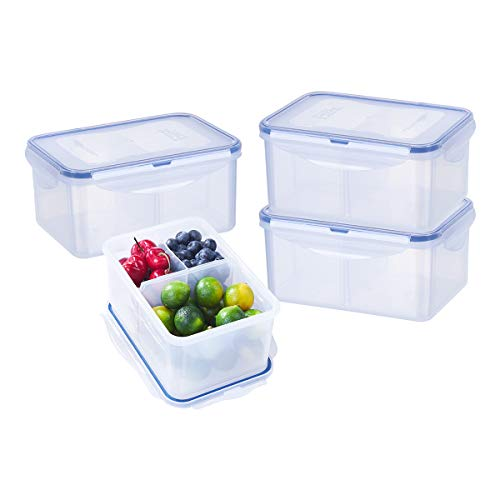 bento lunch meal prep containers