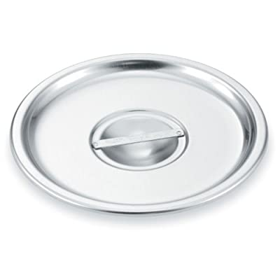 Vollrath 78672 Wear-Ever Lid For 78600/78610/78620 Classic Stock Pots