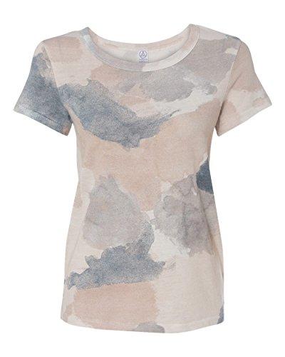Alternative Women's Ideal Tee Ash Dreamstate T-Shirt -