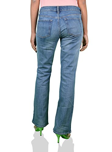Makkha Traders bootcut fashion jeans for women