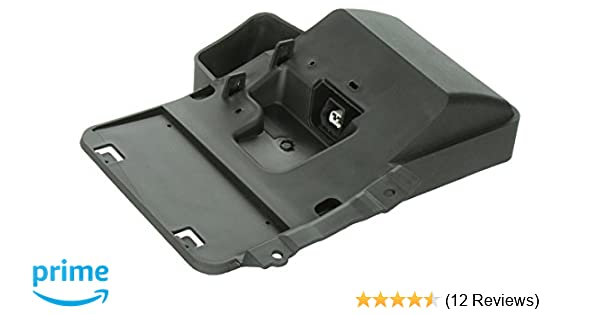 Rear License Plate Holder Bracket For Jep 2007-2016 USA Model 68064720