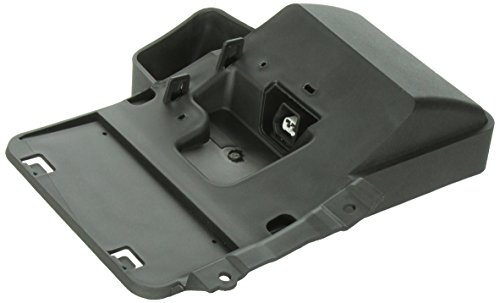 Crown Automotive 68064720AA License Plate Bracket with ()