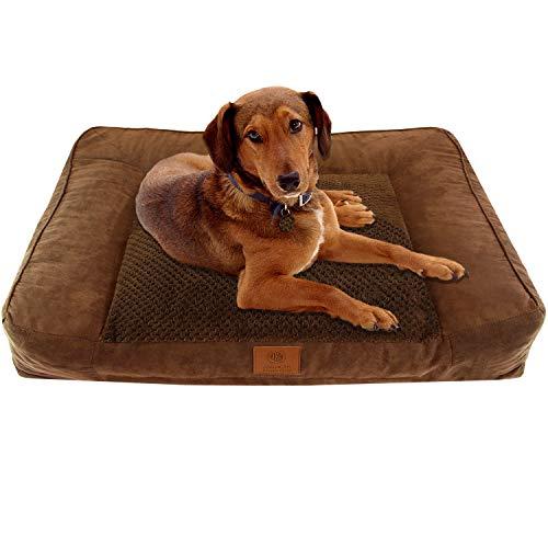 (American Kennel Club Memory Foam Sofa Pet Bed)