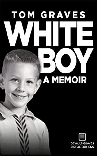 The Education of a White Boy: An Honest Discussion on Race