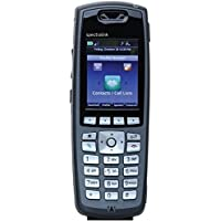 Spectralink 8440 Black Handset Without Lync Support, Battery and Charger Sold Separately - Part Number 2200-37148-001