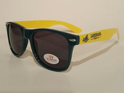 Landshark Lager Sunglasses - Sunglass Snob