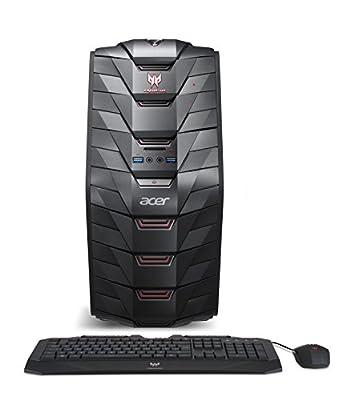 Acer Predator Gaming Desktop Computer