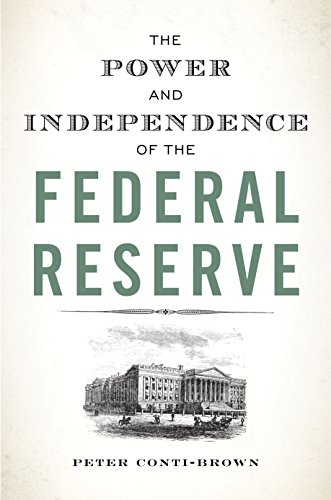 the-power-and-independence-of-the-federal-reserve