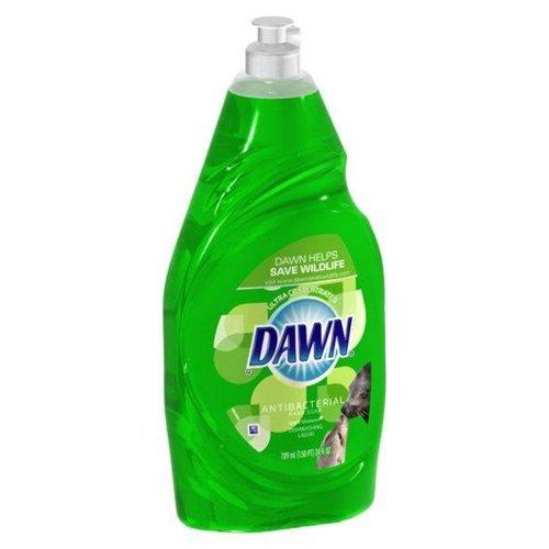 Dawn Ultra Dishwashing Liquid Apple Blossom 24 OZ (Pack of 20) by Dawn