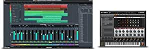 Steinberg Cubase Elements 9 Digital Audio Workstation (Educational Version)