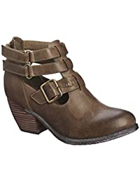 Women's 665 Leather Ankle Boots