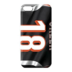 diy zheng Ipod Touch 4 4th normal Nice Protective Awesome Phone Cases phone carrying shells cincinnati bengals nfl football
