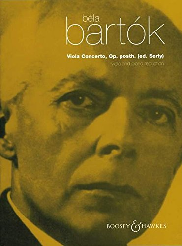 41Wd4gqUINL Bartók Viola Concerto Review Music Reviews Reviews