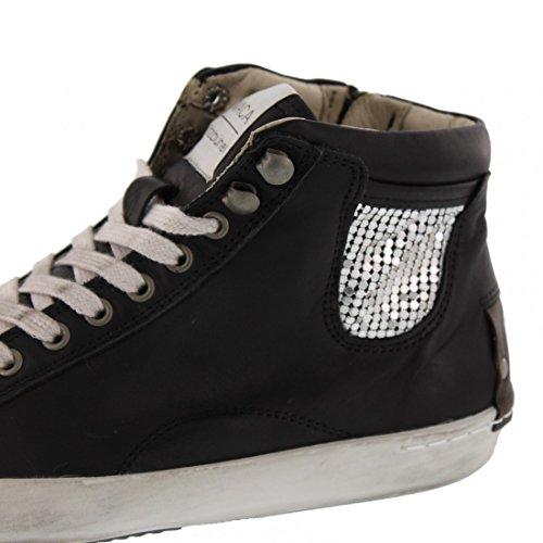 MACA Kitzbühel - Sneaker 2110 - nero