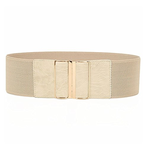 Waist Trimmer Belt (Beige) - 4