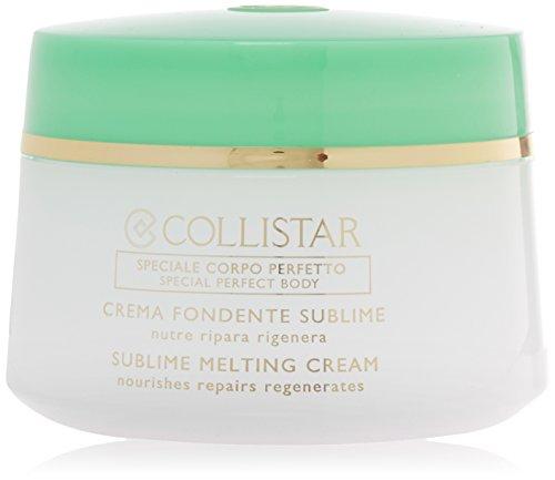Collistar Sublime Melting Cream 400ml
