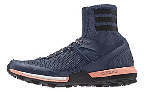 Running Entrainement navy Adidas Bleu Femme Blue W De Xt Adizero Chaussures pqrfqcZRX