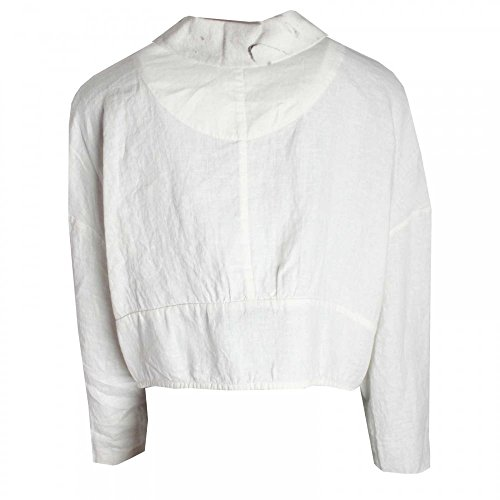 Giacca Multi Donna Crea White Concept 8pxyfF
