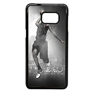Samsung Galaxy Note 5 Edge Cell Phone Case Black LeBron James_007 Gift P0J0Z3-2391175