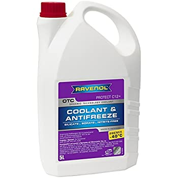 ravenol j4d2001 1 coolant antifreeze otc c12. Black Bedroom Furniture Sets. Home Design Ideas