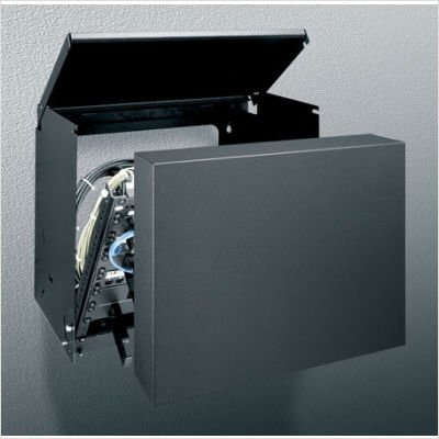 Middle Atlantic Ppm Security Kit   Patch Panel Housing   8U