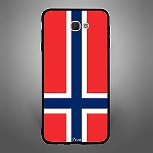Samsung Galaxy J7 Prime Norway Flag