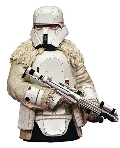 DIAMOND SELECT TOYS Star Wars: Range Trooper 1: 6 Scale Resin ()
