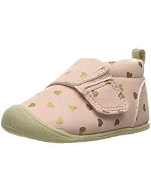 Every Step Stage 1 Girl's and Boy's Crawling Shoe Alex