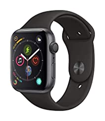 Apple Watch Series 4 (GPS, 44mm) - Space...