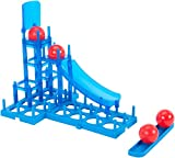 Mattel Games Bounce Off Stack 'N' Stunts Game