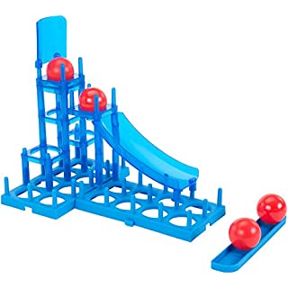 Bounce Off Stack 'n Stunts Game