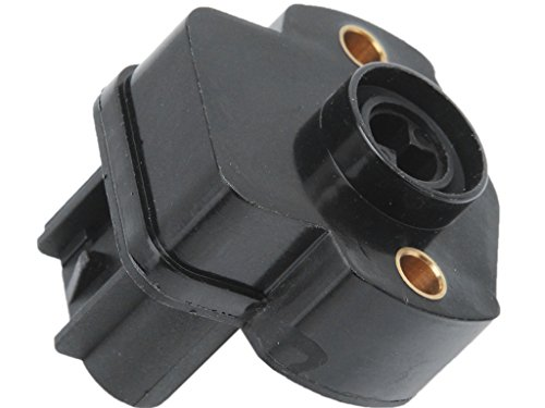(Bapmic 4874371AD TPS Throttle Position Sensor for Dodge Ram Pickup Durango Jeep Wrangler Liberty)