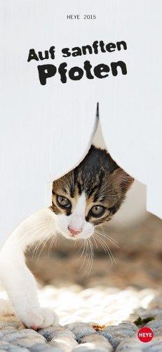Katzen slim - Auf sanften Pfoten 2015