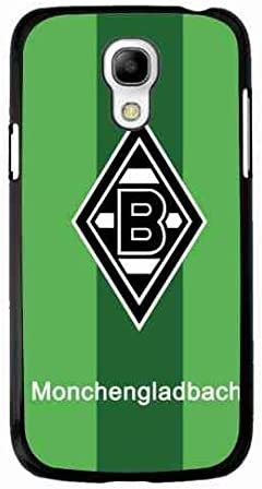 Gladbach Borussia Monchengladbach Beautiful Slim Case Borussia Monchengladbach Logo Case Samsung Galaxy S4 Tpu Phone Case Amazon Co Uk Electronics