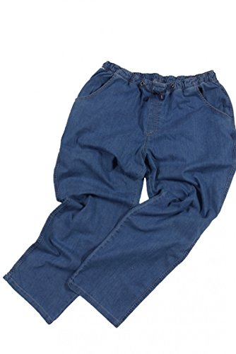 x Abraxas tama os claro jogging diferentes en en L azul hasta jeans 12 1wzrq1X