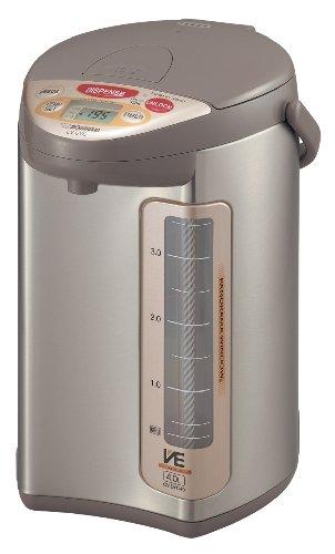 zojirushi hot water dispense - 3