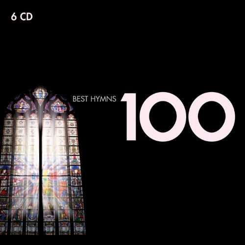 100 Best Hymns (100 Best Classical Music Cd)