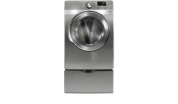 Samsung DV448AGP lavadora Carga frontal Independiente Plata ...