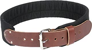 product image for Occidental Leather 8003 XXL 3-Inch Thick Leather and Nylon Tool Belt, XX-Large