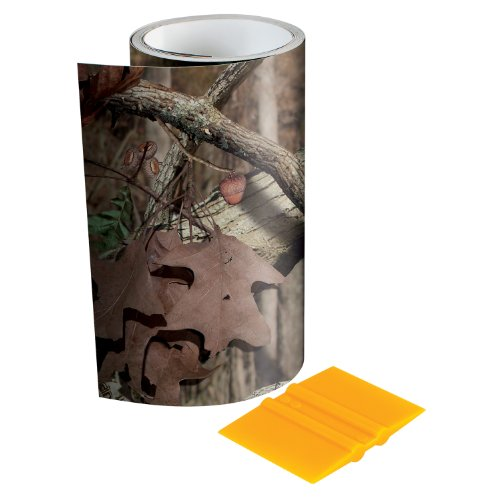 Mossy Oak Graphics ( 14003-7-BI) Camouflage 6″ x 7′ Break-Up Infinity Tape Roll