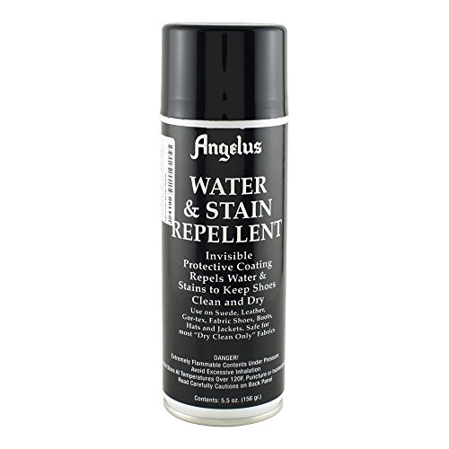 Angelus Water and Stain Repellant, Clear