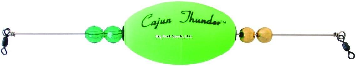 Precision Tackle 15402 Cajun Thunder