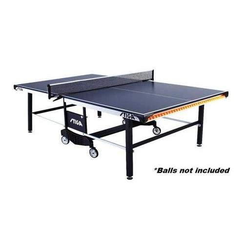 STIGA STS375 Table Tennis Table