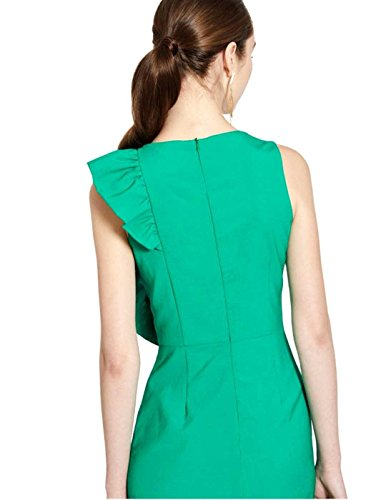 Cavallino Donna LOV58 Wild da Abito For selvaggio Party Pony Verde wn6Rt4