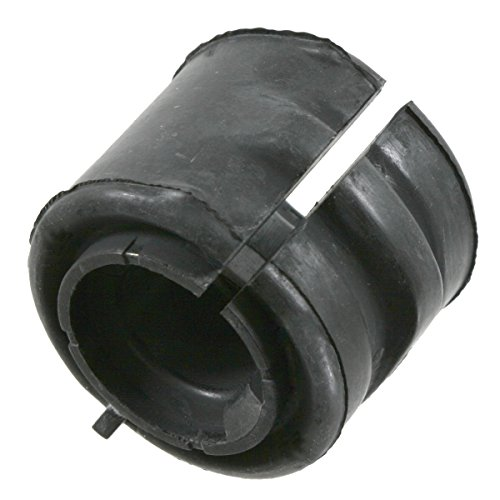 febi bilstein 21818 anti roll bar bush (front axle both sides, inner) - Pack of 1