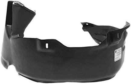 Fender Liner For 2015 Ford F-150 Front Driver Side NA Models