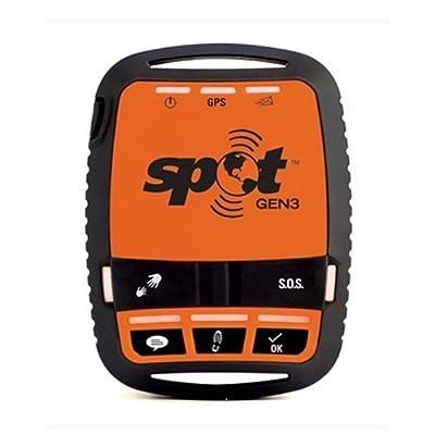 SPOT Gen. 3 Satellite Messenger