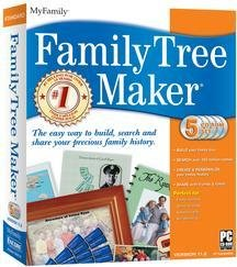 family tree maker program - 8