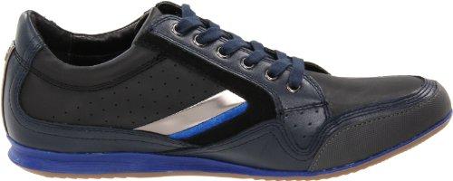Le sneakers Kenneth Reaction trendy Cole da blu uomo doppie scuro AIEqPE