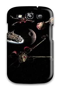 AqmbMxs4043zRadh YY-ONE Protector For Galaxy S3 Star Wars Case